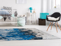 Atlantic Surf Rug