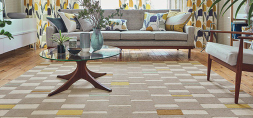 Beige & Taupe Rugs