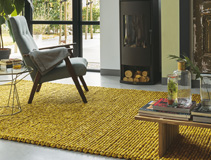 Cobble Rug