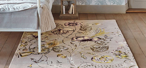 40% Off Harlequin Rugs