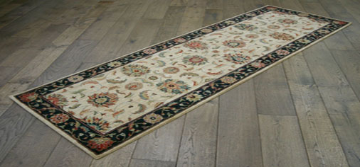 Living Treasures Hall Runners By Nourison