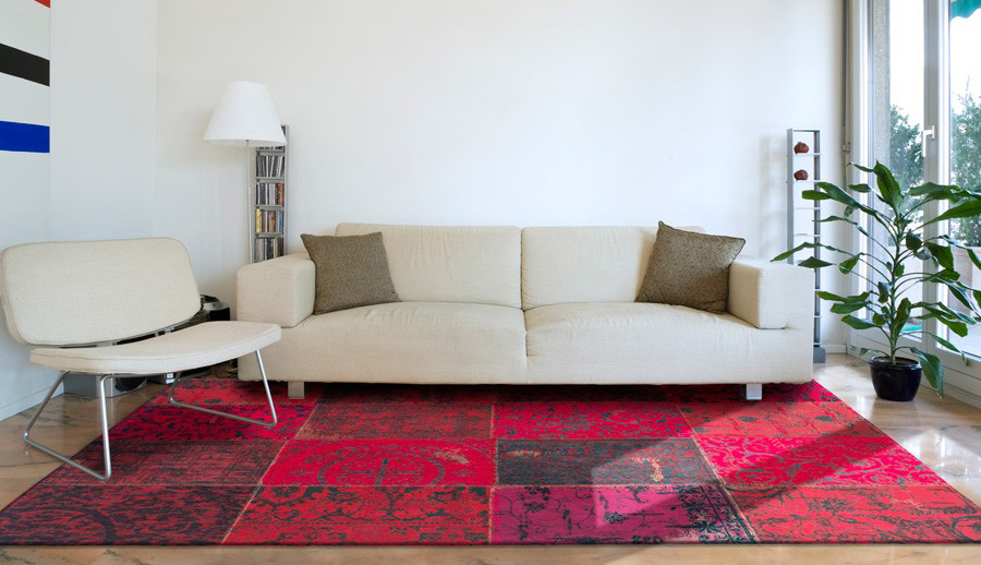 Red & Ruby Rugs