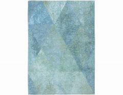 lisboa 9053 jade green rug