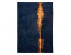 linares 9056 navy rug