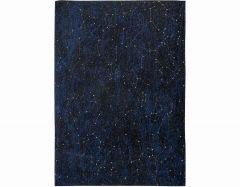 celestial 9060 midnight blue rug
