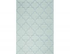 newquay light blue rug