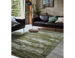 athera at01 emerald border rug