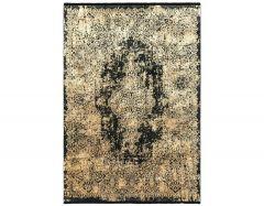athera at05 gold border rug