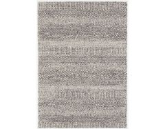 Coast CS07 Grey Marl Stripe
