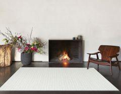 highline 301-5008-96 blue rug