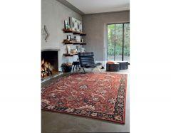 kashqai sickle leaf rug