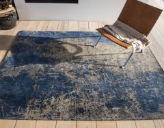 Cracks 8629 Abyss Blue