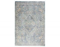 Lustrous Weave LUW02 Blue Ivory