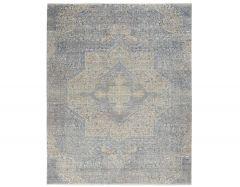 Lustrous Weave LUW04 Blue Grey