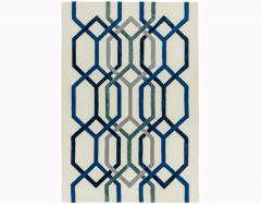 Matrix MAX65 Hexagon White