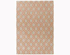 Nexus Fine Lines Orange