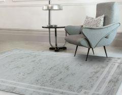 olympia OL01 grey rug