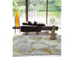 orion or12 blocks yellow rug