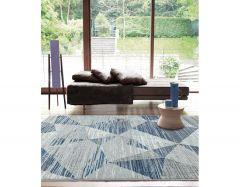 orion or14 blocks blue rug