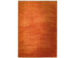 payton orange rug