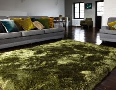 Plush Green