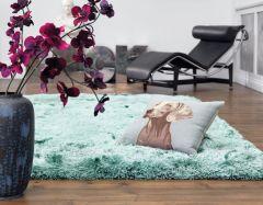 plush ocean rug
