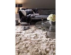 plush sand rug