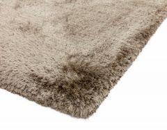 plush taupe rug