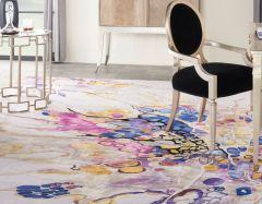 prismatic prs20 grey lilac multi rug