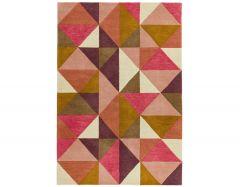 reef rf09 kite pink multi rug