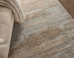 rustic textures rus03 beige rug