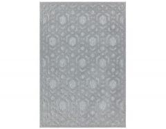 Salta SA03 Silver Geometric