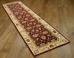 Sultan Red Runner