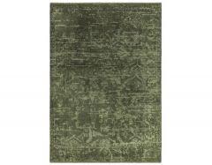 zehraya ze06 green abstract rug