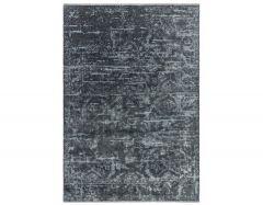zehraya ze07 charcoal abstract rug