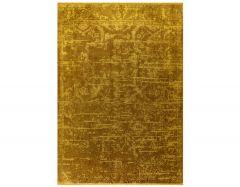 Zehraya ZE09 Gold Abstract