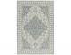 bronte silver rug