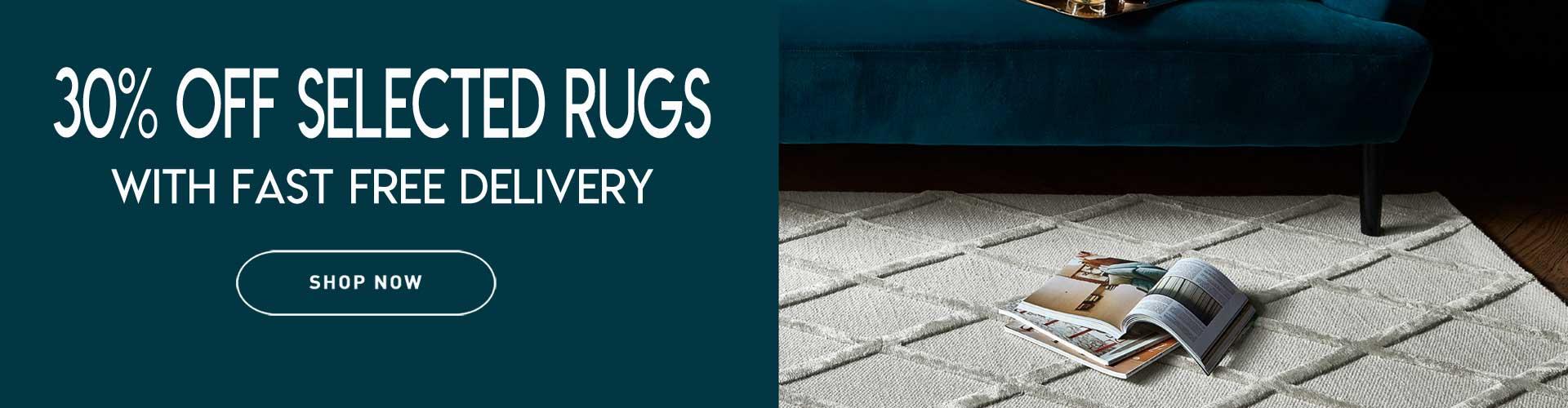 rug sale now on