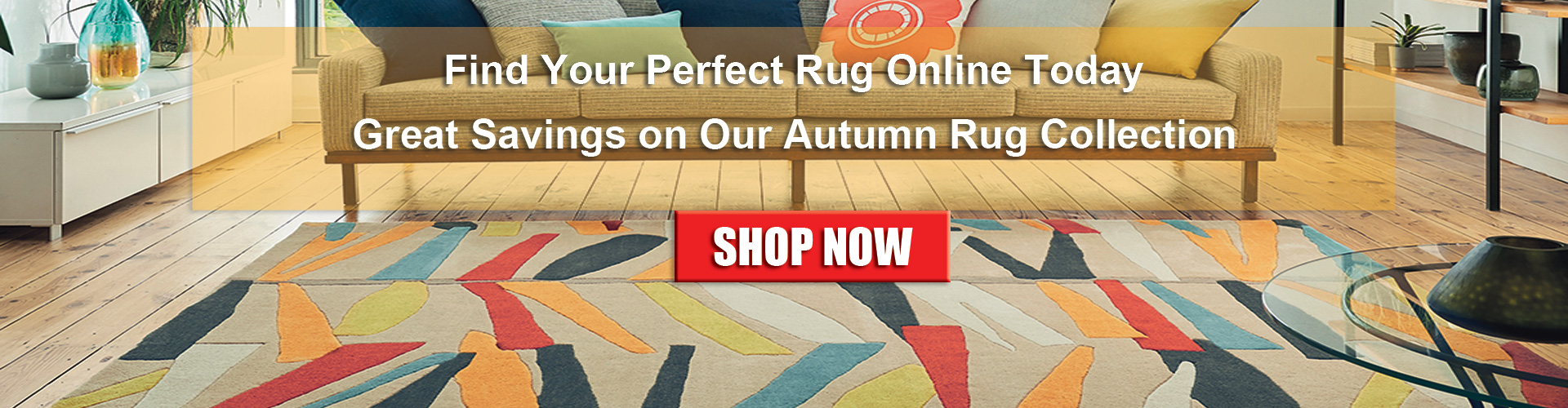 shop our new rug collections
