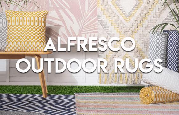 shop alfresco outdoor rugs