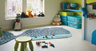 click to view our childrens rugs