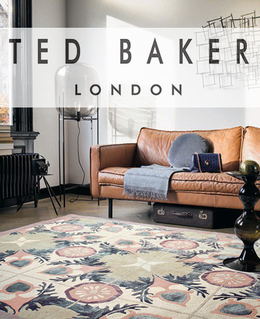 Ted Baker Collection · Chenille Rugs